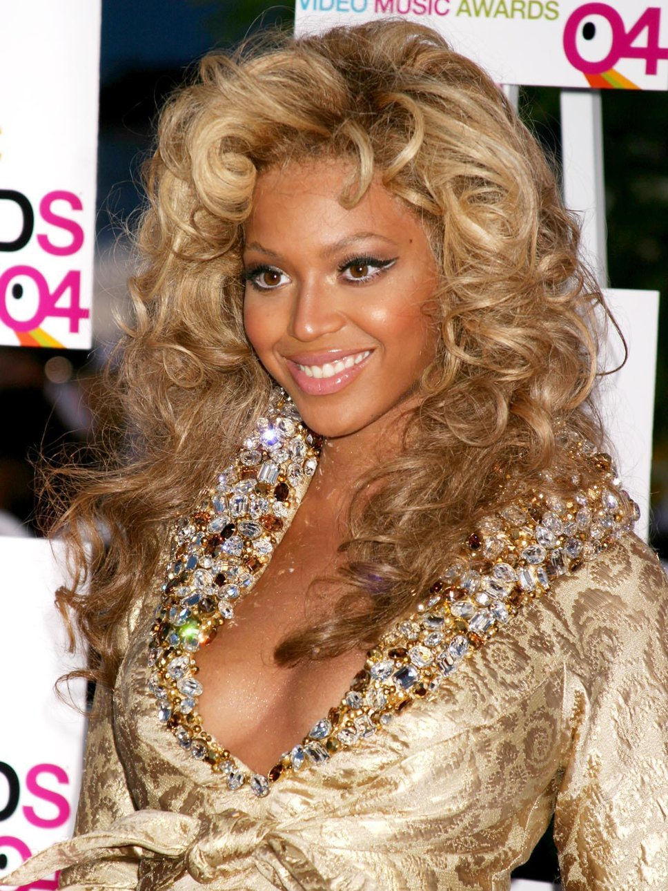 Flashback Friday: Ciara - Hype Hair