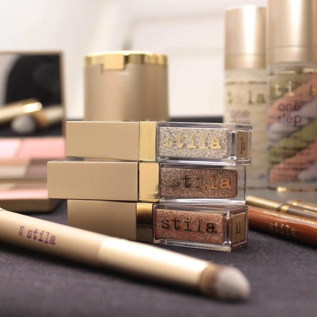 Stila Cosmetics Pro Artist Program Is